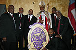 Bishop and Deacons